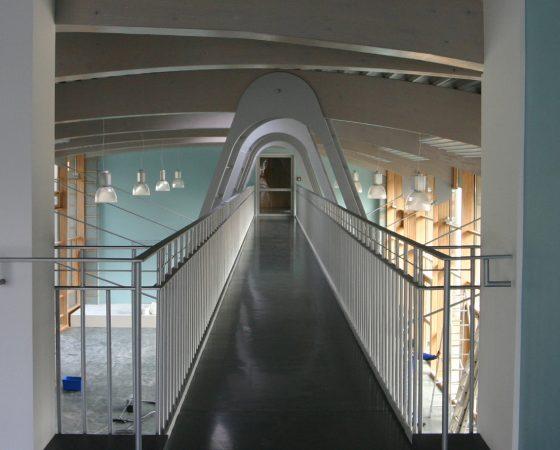 Silverberg Gymnasium Bedburg