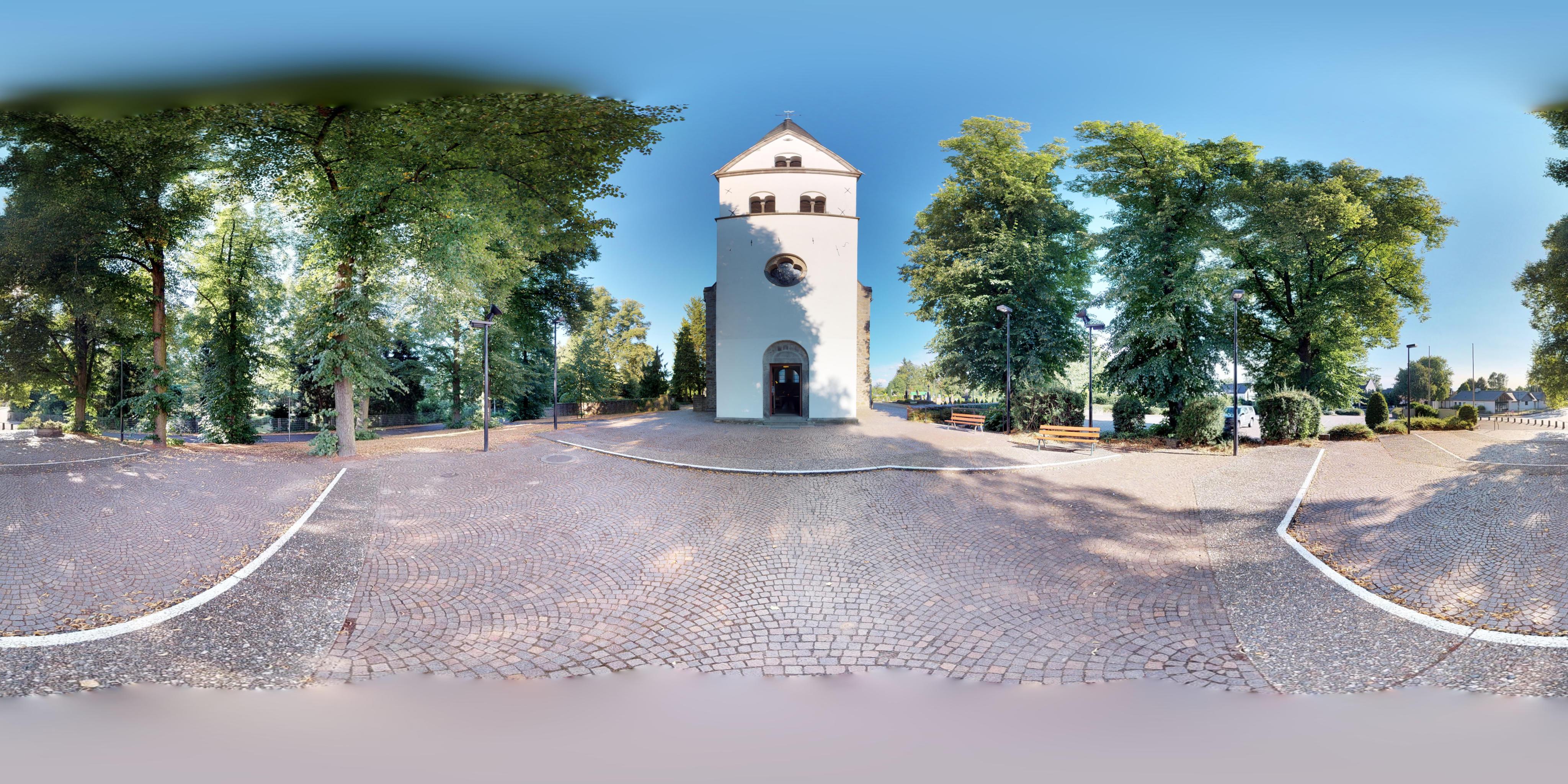 360° St. Martinus