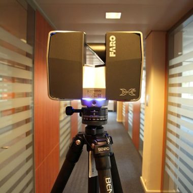 3D Laserscan